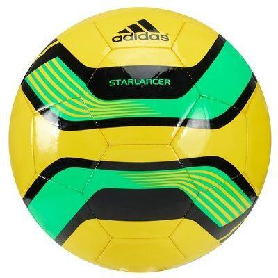 Reafirmar Dibujar repollo  Balón de fútbol Adidas Starlancer ADIDAS. Para la partida con los  amigos.http://www.decathlon.es/balon-de-futb… | Balones de futbol adidas,  Balones, Balon de futbol