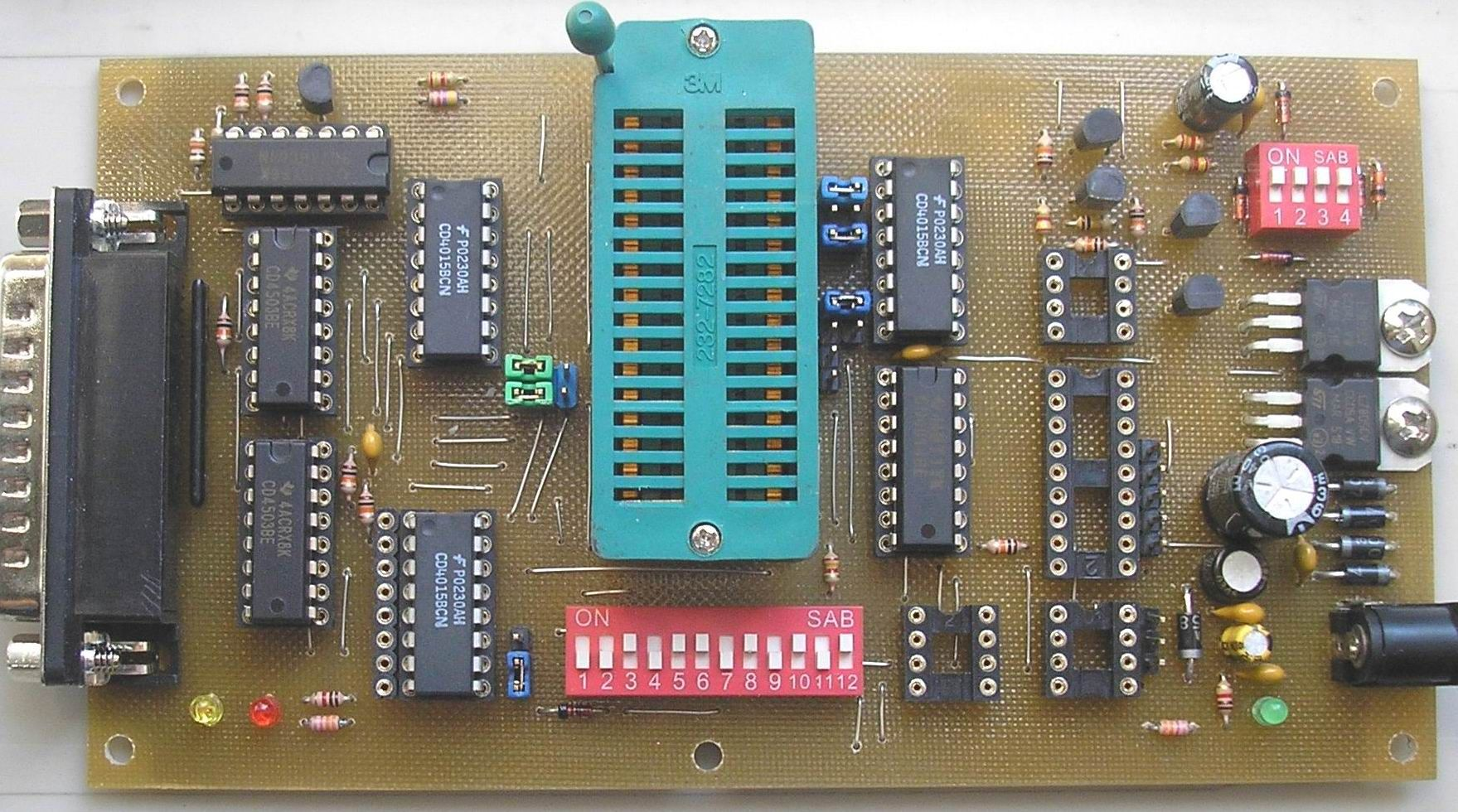 download do gravador de willem eprom programmer eprom eeprom flash