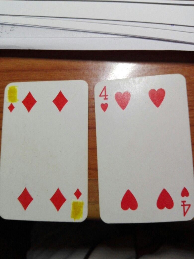 Jugar al memory con una de las cartas de la pareja los número tachados y así hacer que cuente. Trabajar el conteo. P.T.