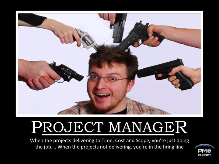 Project management posters funny google search project for Project planning quotes