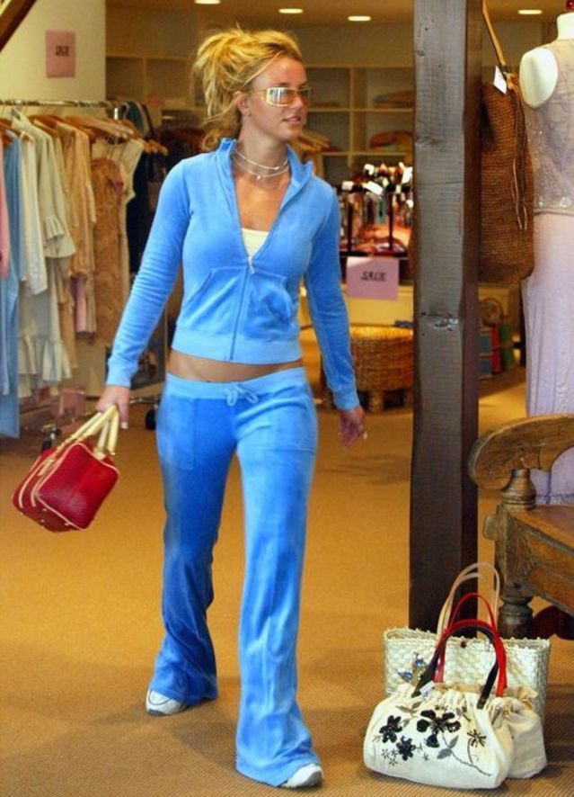 21 Unfortunate Fashion Trends That All '00s Girls Will ...