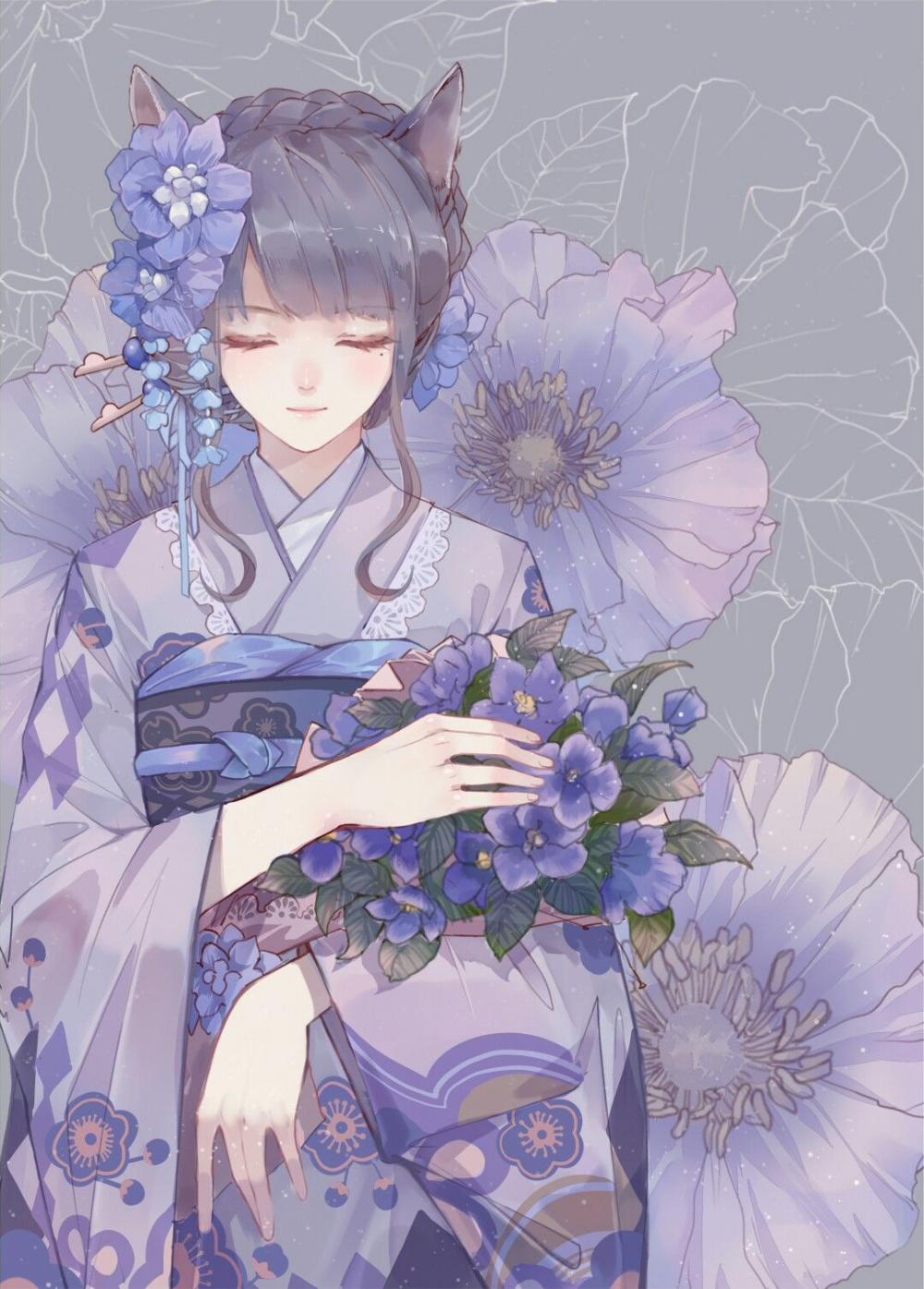 anime cổ trang nữ lạnh lùng - Google Tìm kiếm | Anime angel, Anime, Manga  anime