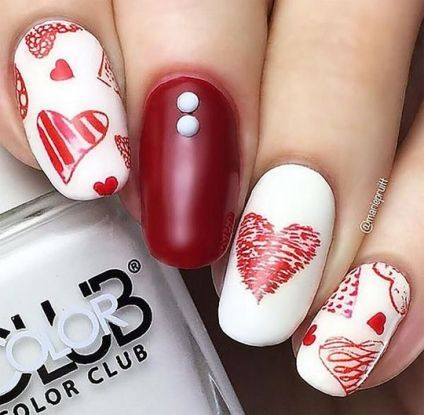 98 unanswered issues with cute nail designs for teens