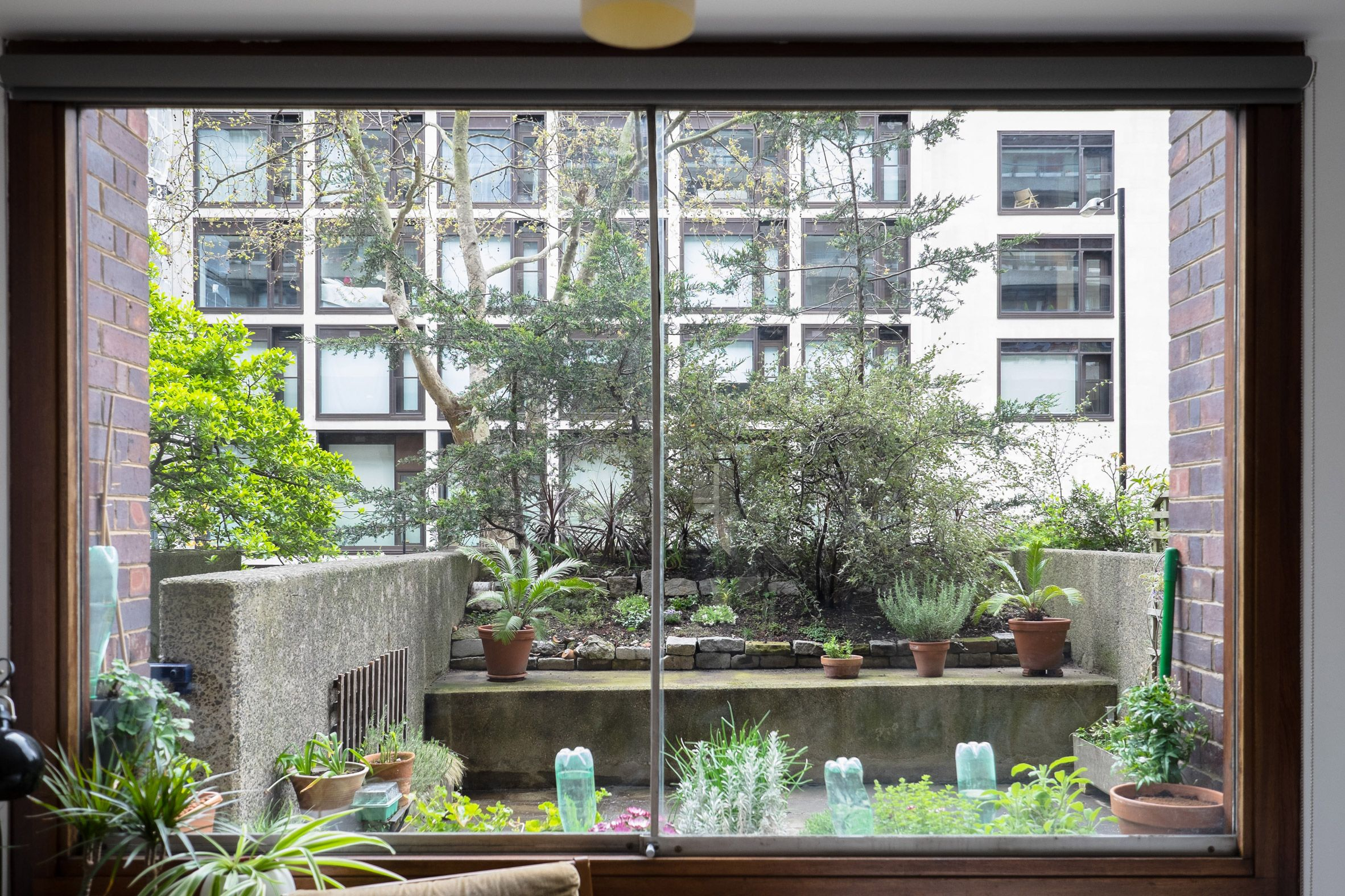 Barbican residents invite photographer Anton Rodriguez inside their on landscapes around homes, gardens around homes, fire around homes, fences around homes, worms around homes, landscaping around homes,