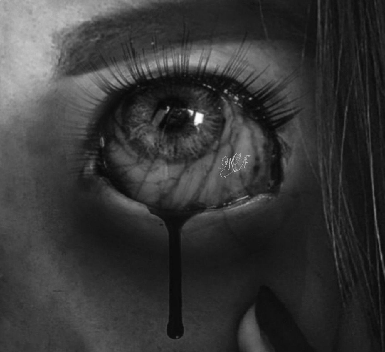 Pin By Kay Fernandez Del Campo On Just A Little Creepy Eye Art Cool Eyes Mystic Eye