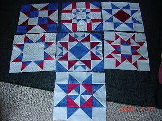 501 Quilt Blocks: 501 Project | 501 Quilt Blocks | Pinterest : 501 quilt blocks - Adamdwight.com