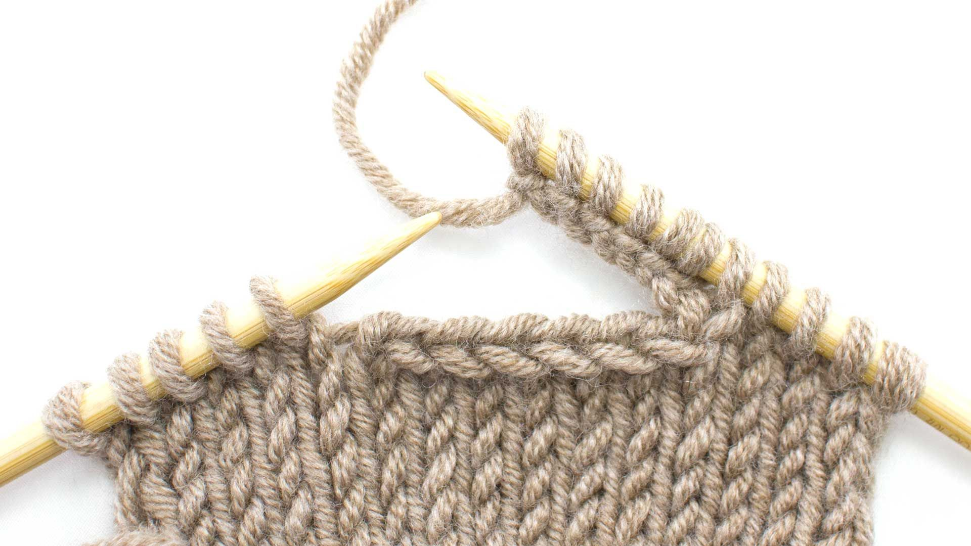 NEW STITCH A DAY New stitch a day, Knitting, Knit stitch