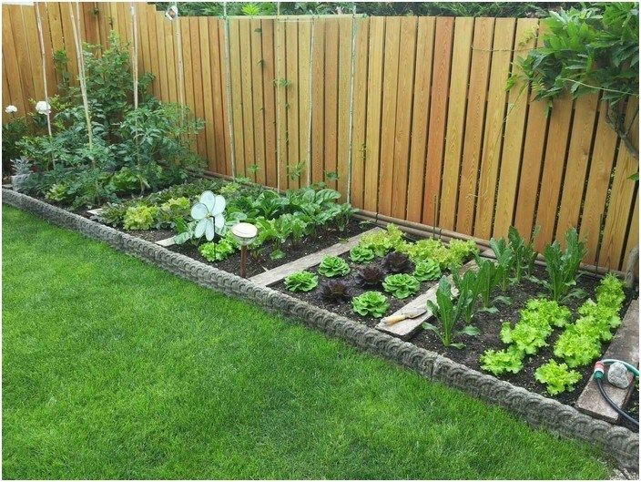 25 Backyard Vegetable Garden Design Ideas And Things First Consider 7 Kp Design In 2020 Home Vegetable Garden Design Shed Landscaping Backyard Garden Design