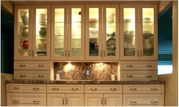 Cream French Vanilla Maple Glaze Rta Kitchen Cabinets Glazed Kitchen Cabinets Rta Kitchen Cabinets Kitchen Renovation