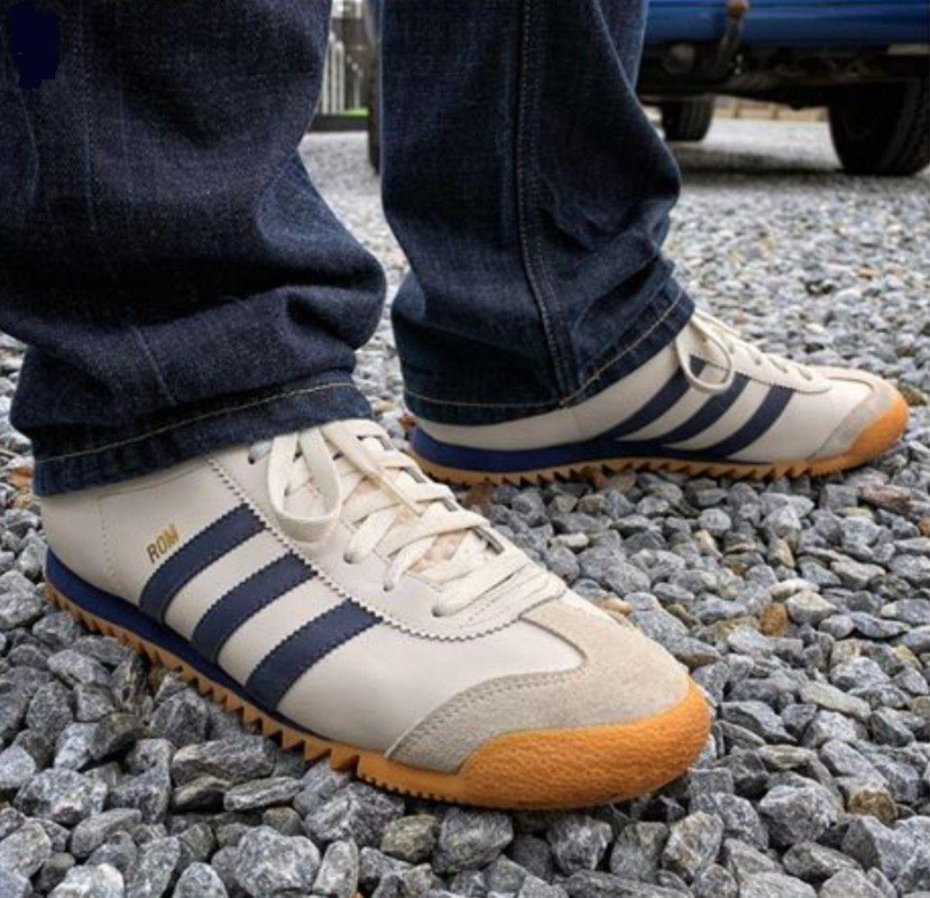 Vintage adidas, Sneakers