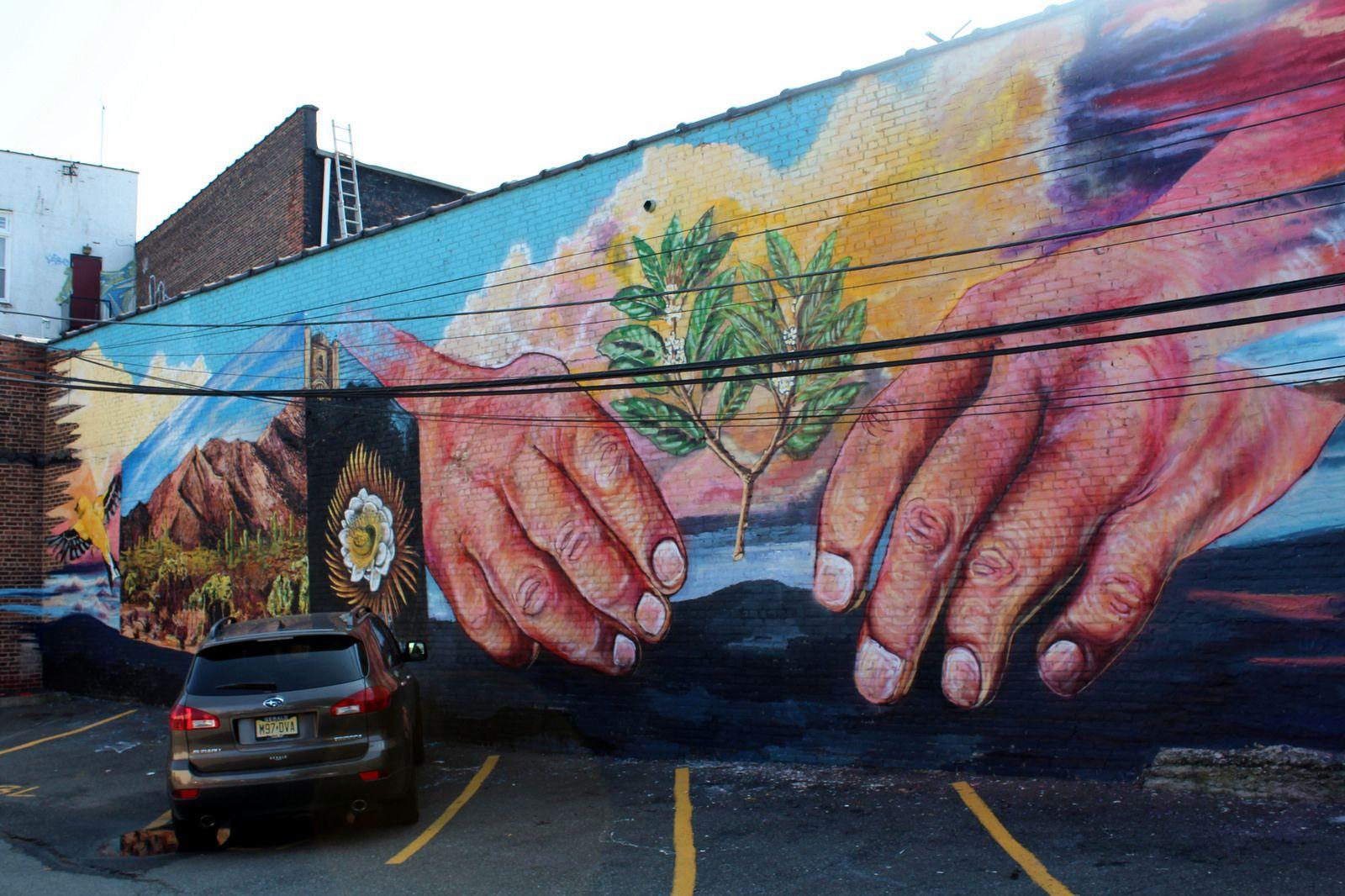 Graffiti art jersey city - Graffiti Jersey City