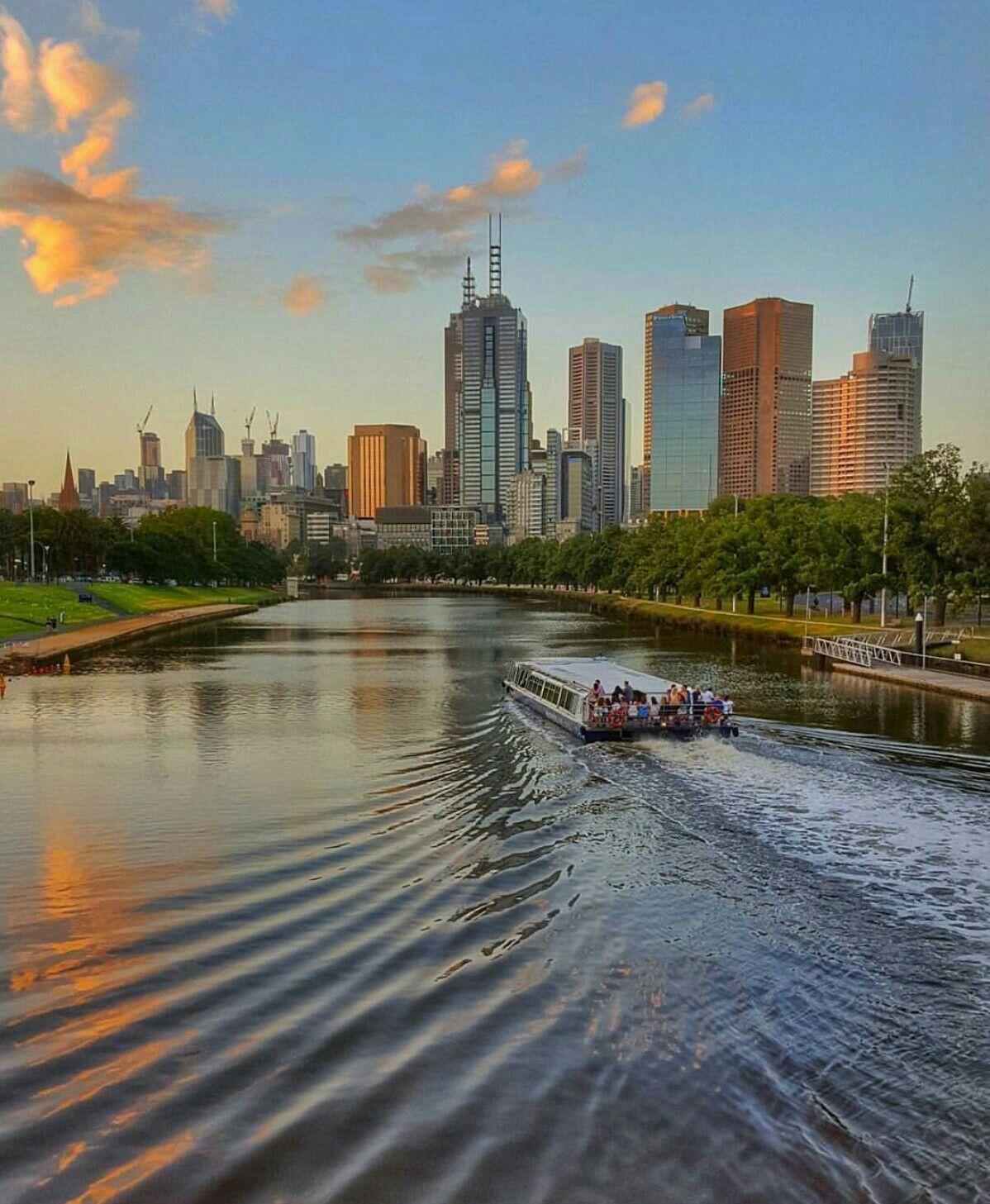 My visit to Melbourne City 5b3213d832cc86e09b3c2e83391b6e0f