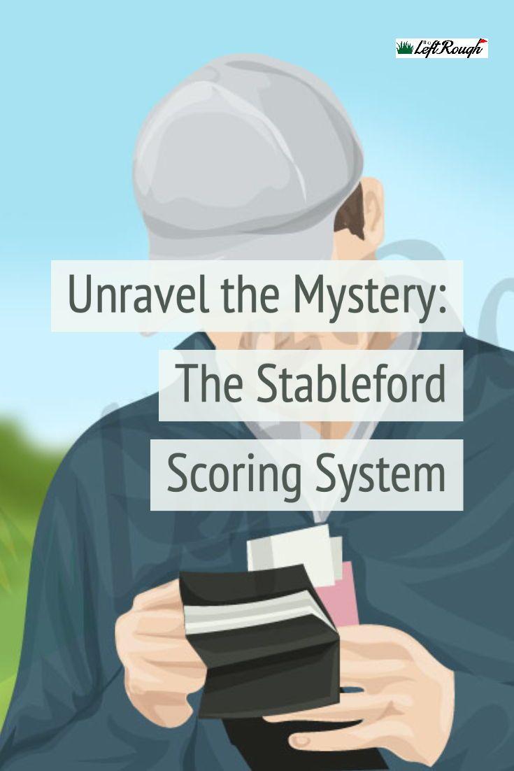 48++ Golf mental game scorecard mode
