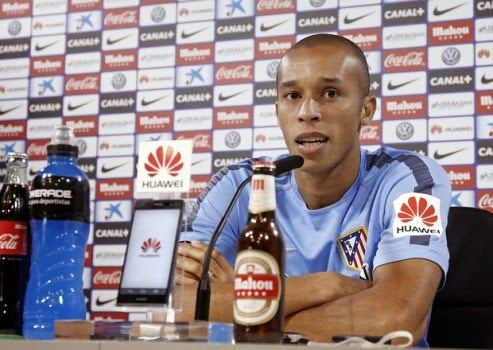 Futbol de Locura: Joao Miranda, objetivo del Napoli
