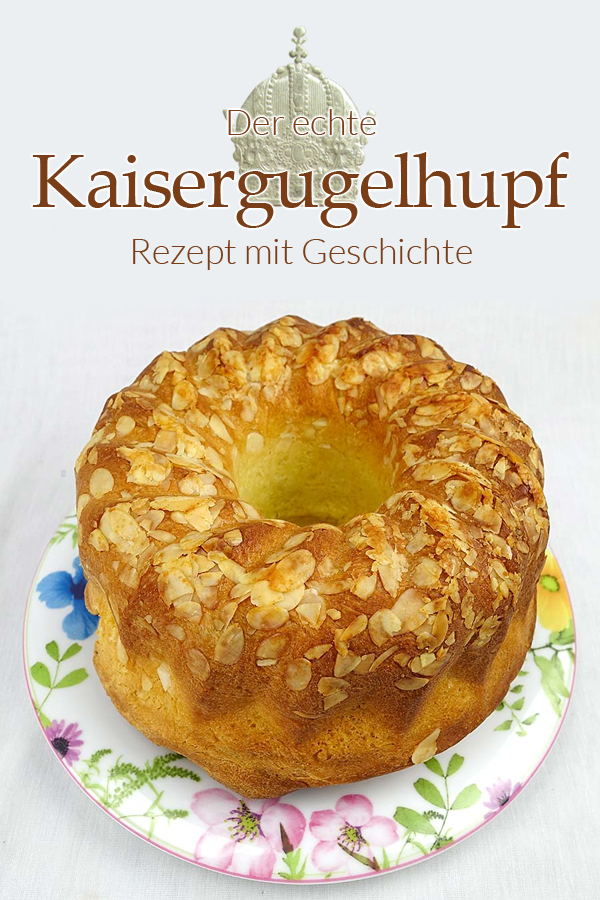 Photo of The real Kaisergugelhupf – with history