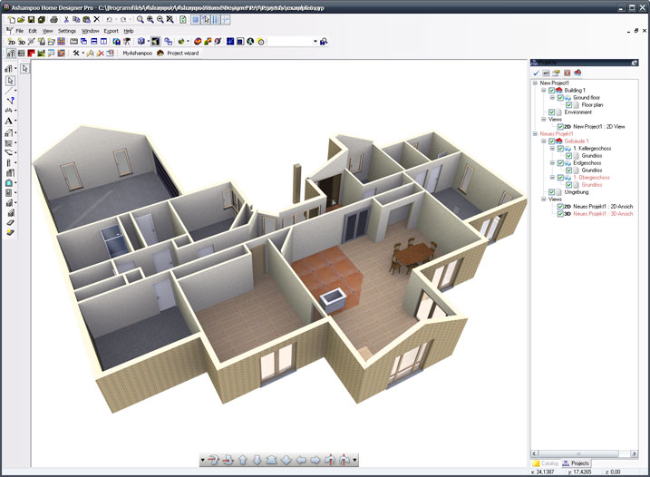 3d House Design Software Program Free Download In 2020 Free