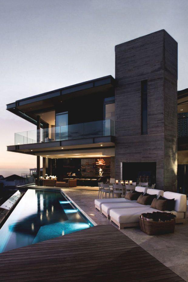 Random Inspiration 267 | Modern house design, Modern and House