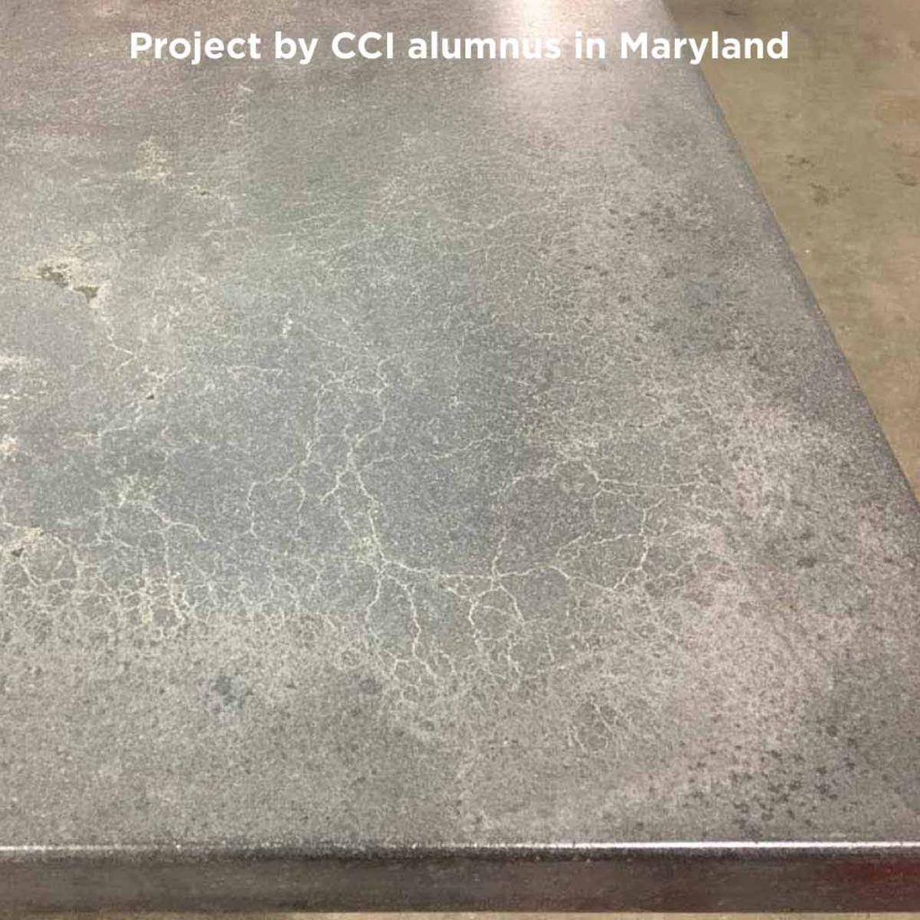 Omega Concrete Countertop Sealer Concrete Countertops Concrete