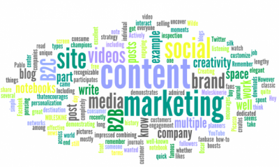 Манифест контент-маркетинга: 10 принципов создания креативного контента