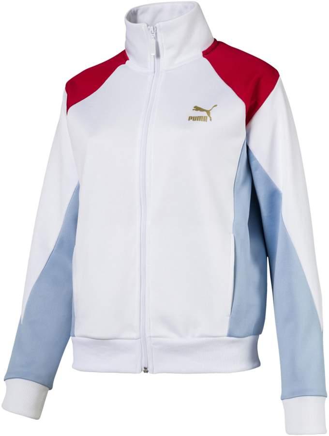 d0217e93160 Retro Women s Track Jacket