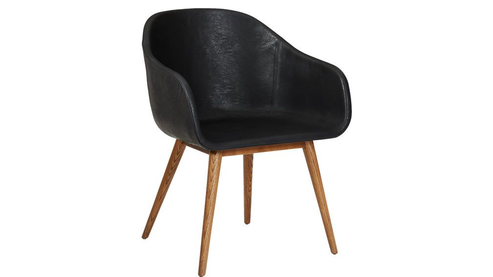 Venice Studio Black Task Chair Reviews With Images Plastic