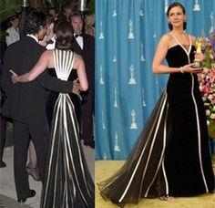 Julia Roberts Oscar Dress Google Search