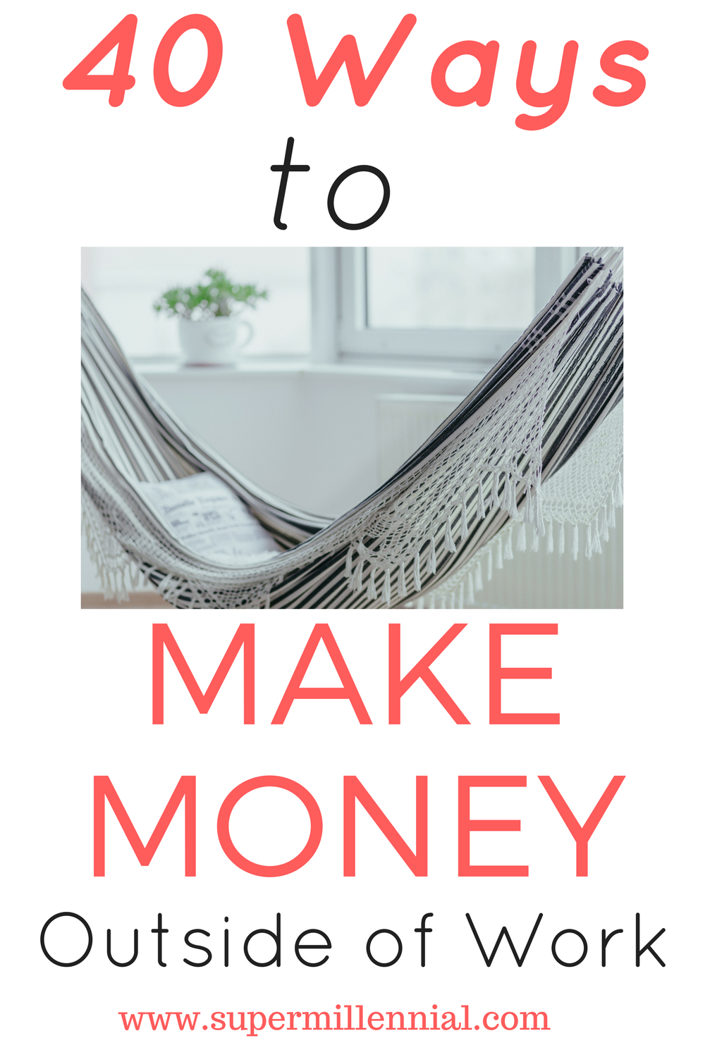 40+ Ways To Make Money Outside of Your Job | Make Money Online ...