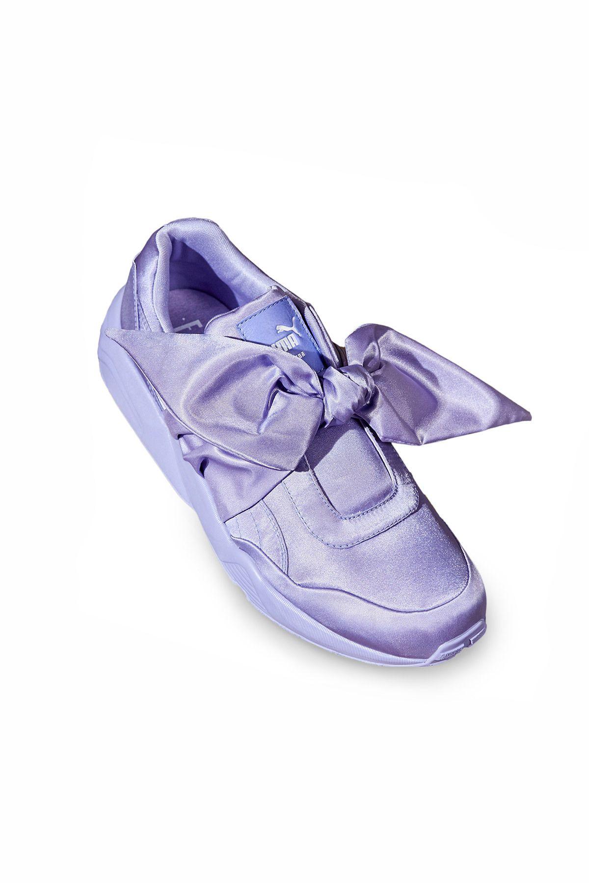 best sneakers 1639e 74797 FENTY PUMA by Rihanna, Bow Sneaker FENTY PUMA by Rihanna's ...