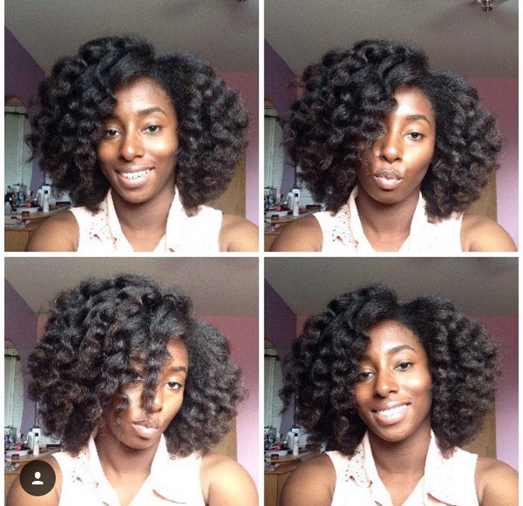 Wand Curls On Blow Dried Hair Naturalhair Curlsunderstood Curlyambassador Blow Dry Hair Wand Curls Natural Hair Styles