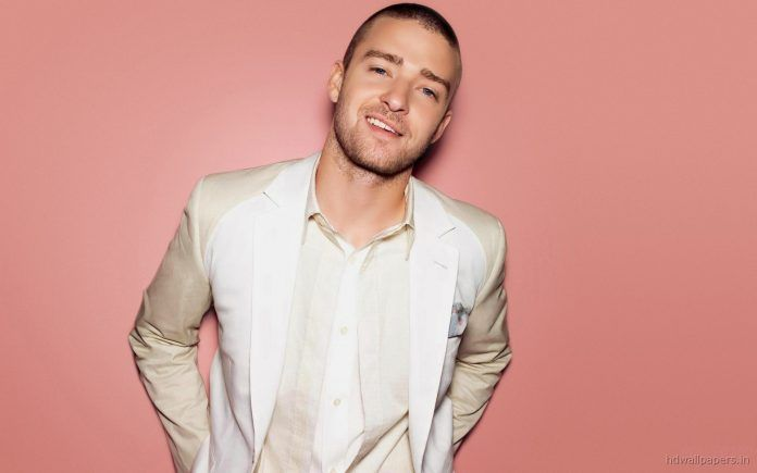 Justin Timberlake White and Pink - HD Wallpapers - Free Wallpapers -  Desktop Backgrounds ef3c74e98