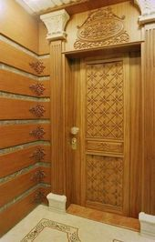 Best Wood Carving Modern Wooden Doors Ideas- Best Wood Carvi…