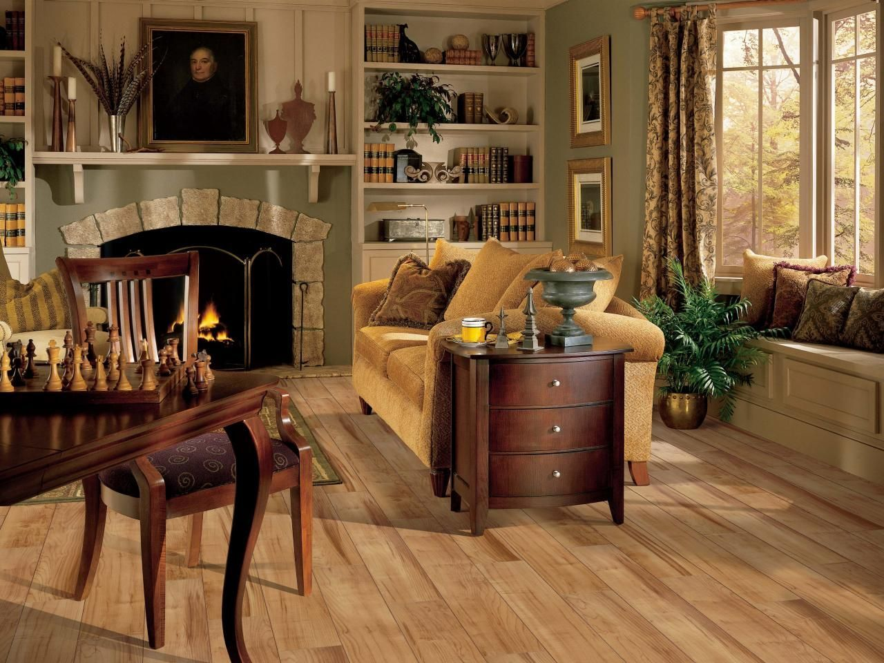 Laminate Flooring for Basements Laminate flooring for