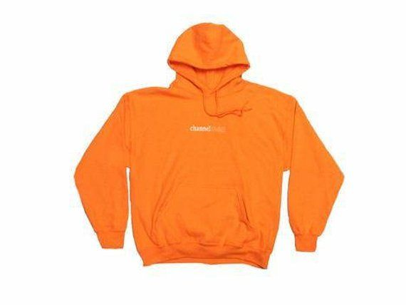 37b388c9f81 Creative Surplus Embroidered  Channel Orange Frank Ocean Hoodie in ...