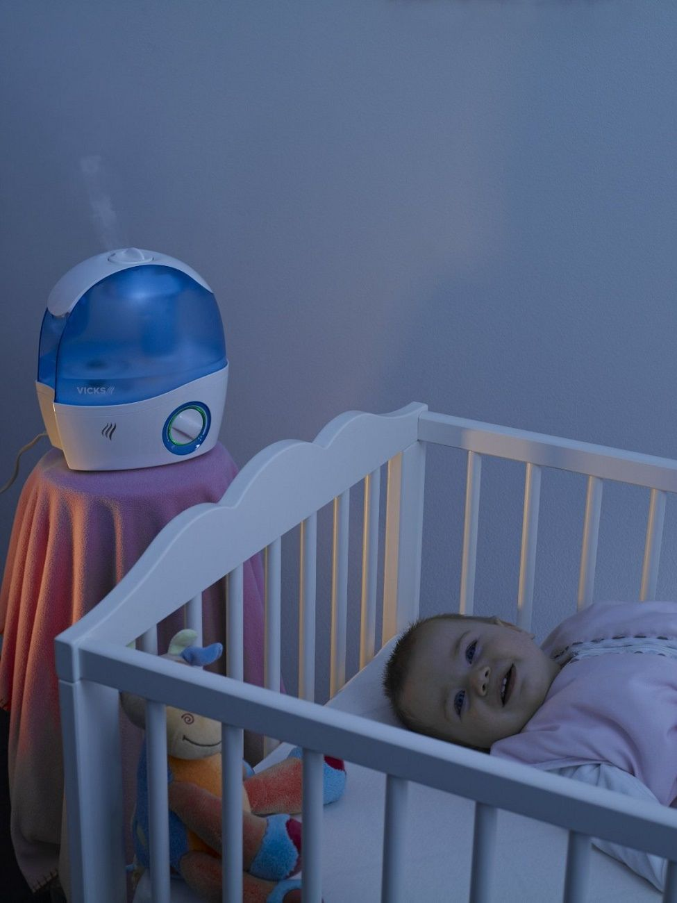 2019 Where To Put Humidifier In Baby Room - Best Home Furniture Check More At Http://www.itscultured.com/wh… | Baby Humidifier, Humidifier Benefits, Baby Room Decor