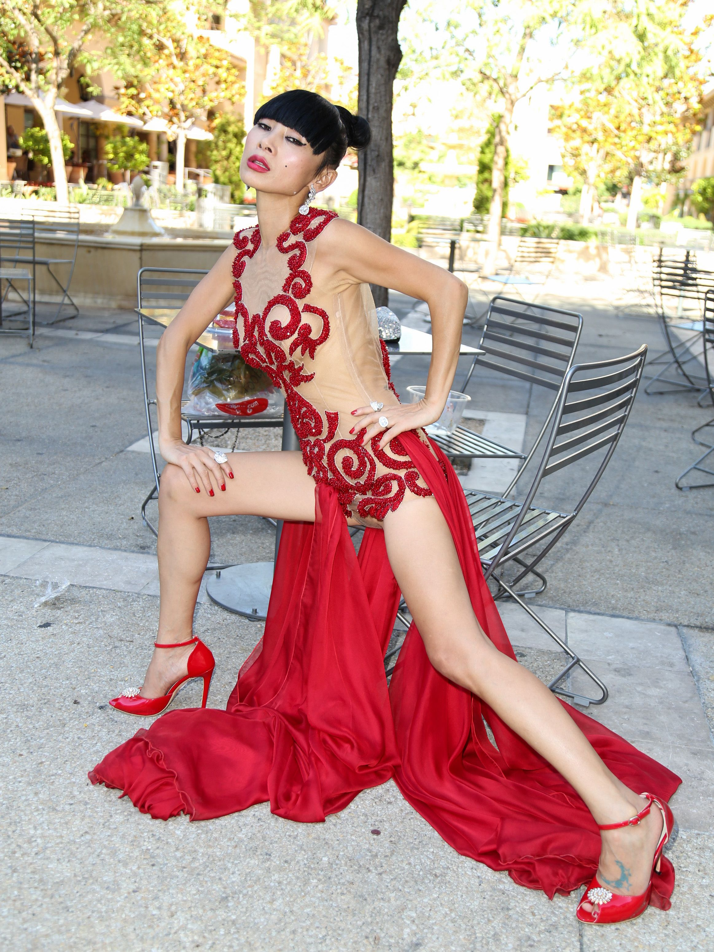 Sexy pics of Bai Ling. 2018-2019 celebrityes photos leaks! nude (12 photos), Leaked Celebrity photos
