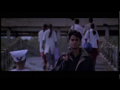 Evano Oruvan Video Song Hd Alaipayuthey Tamil Movie Madhavan Shalini Ar Rahman Youtube Album Songs My Love Song Tamil Songs Lyrics