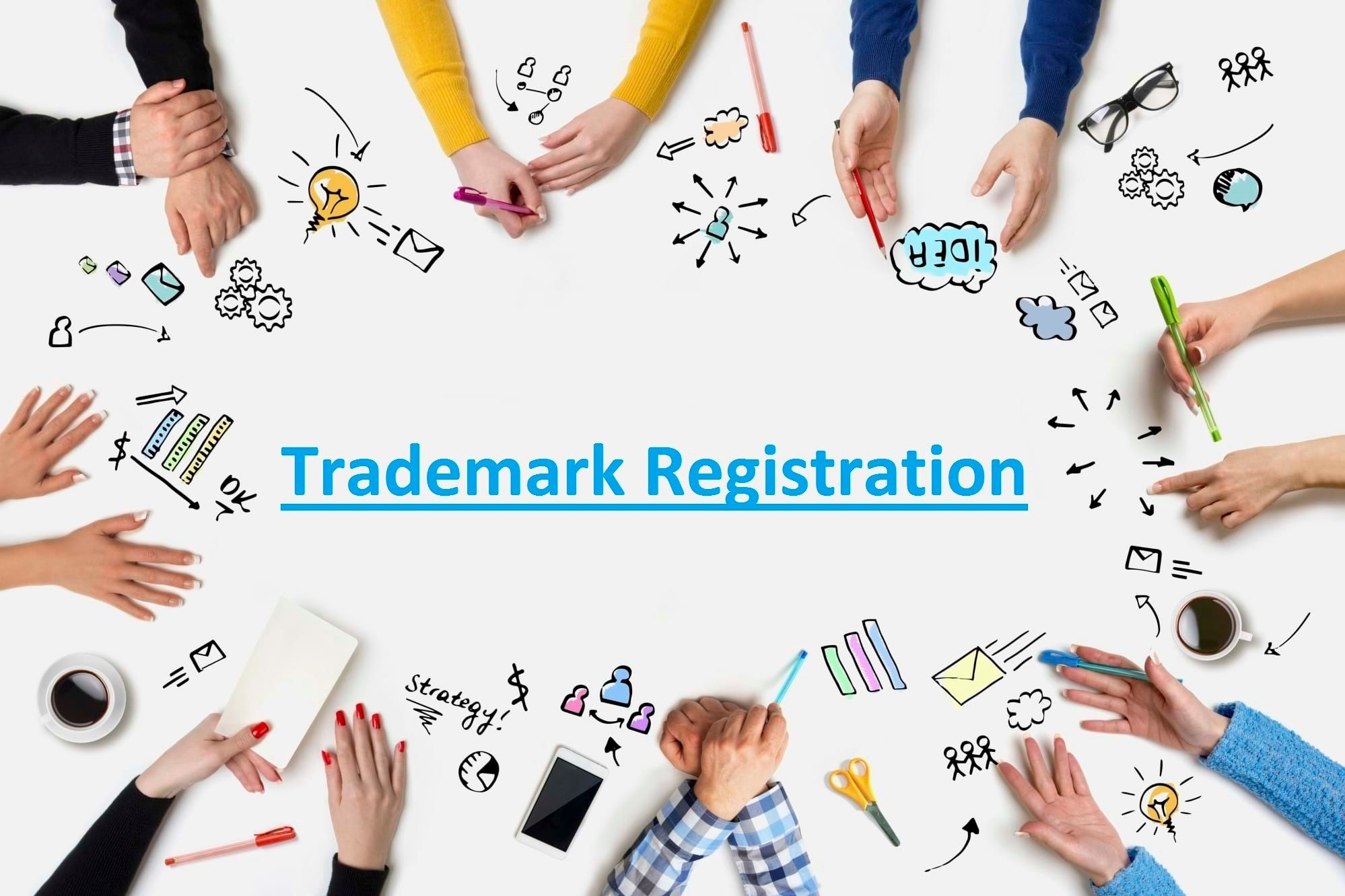 Trademark Registration Metal  Company Formation Consultants In