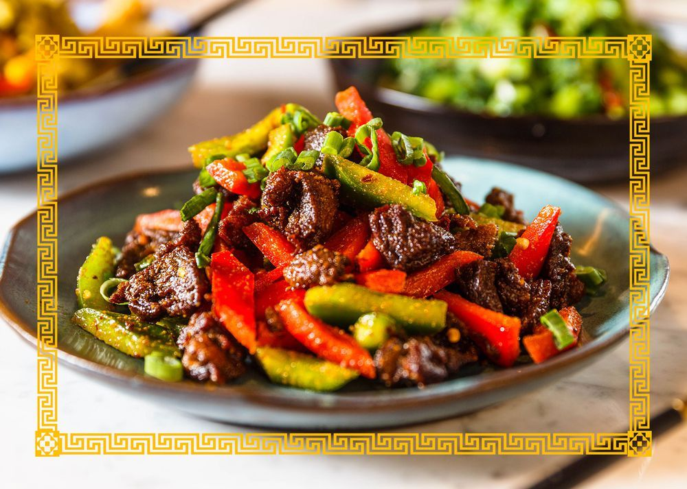 The Ultimate Guide To Chinese Food In Nyc Nyc Food Best Chinese Food Nyc Best Chinese Food