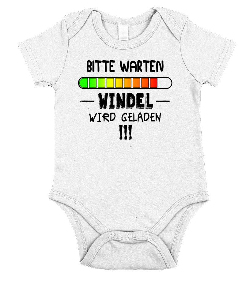 baby baby strampler spruch baby shirt baby spruch. Black Bedroom Furniture Sets. Home Design Ideas