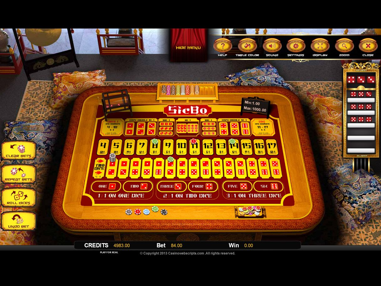 how to buy a casino
