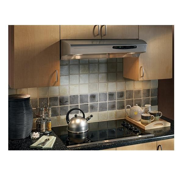Conns Com Broan 30 Qs130ss Allure I Under Cabinet Range Hood Stainless Steel Kitchen Ventilation Range Hood Under Cabinet Range Hoods