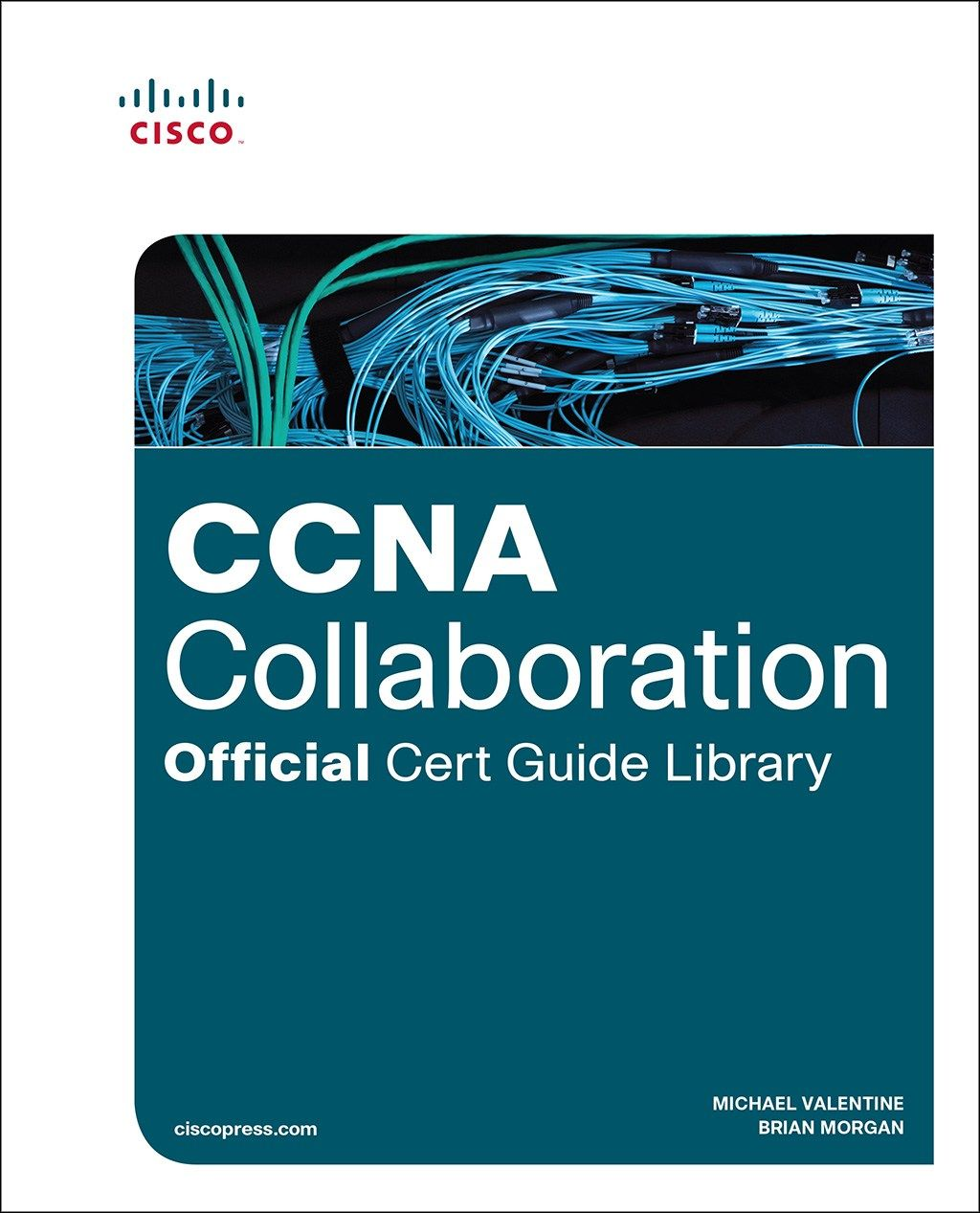 Overview Of Ciscos Ccna Collaboration Certification White Board