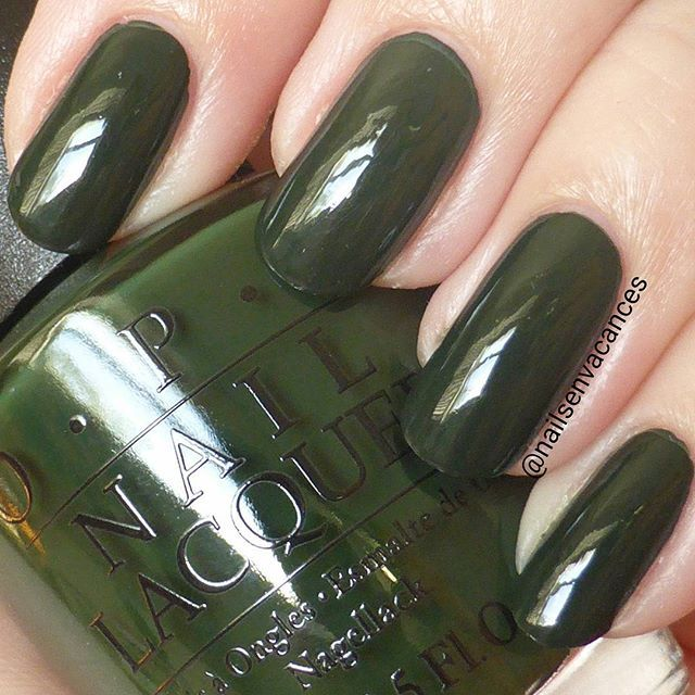 OPI: Front Runnner Is One Of The Two Ulta Exclusive Shades