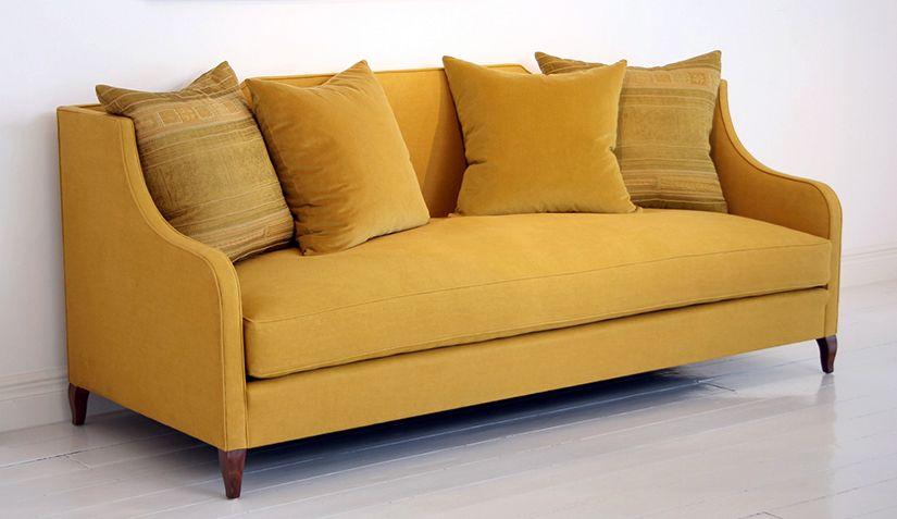 210 Sonnellino Sofa