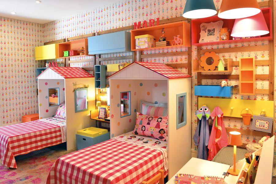 Veja oito erros na decoração do quarto infantil | arktalk