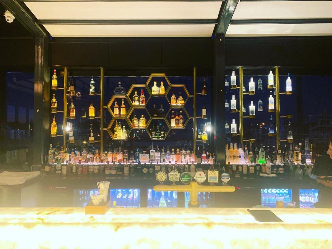 Barporno macallan whisky coming soon! @georgebankstoowoomba