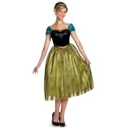 explore princess anna costume and more - Halloween Anna Costume