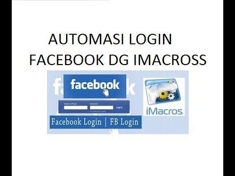 Imacro Login