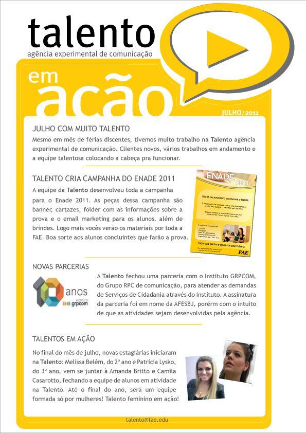 Talento_News_Julho_2011