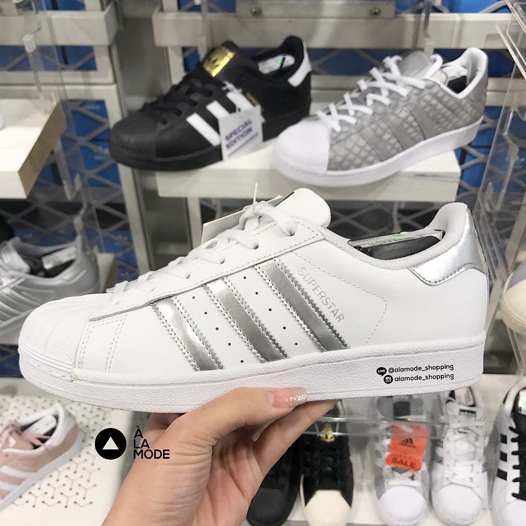 Adidas originals superstar, Adidas